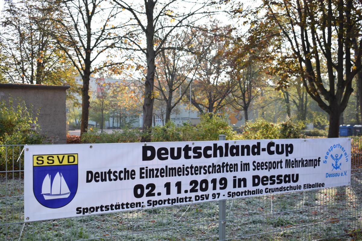 DM Einzel SMK / Deutschlandcup